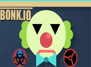 What Is Bonk io? - Bonk io Play Guide
