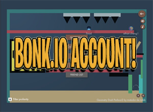 Photo of Important Facts About Bonk.io Account
