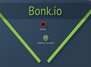 Photo of Bonk.io App for Mobile Phones