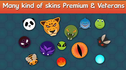 How To Use Bonk io Best Skins? - Bonk io Play Guide