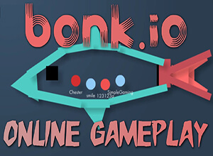 Photo of Bonk.io Gameplay