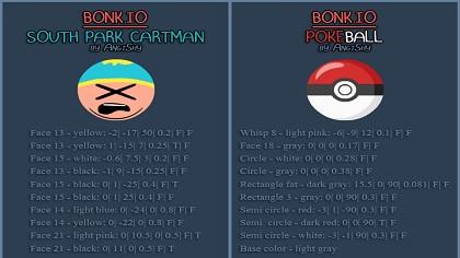 bonk.io avatars