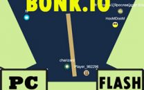 How To Play Bonkio Physics Ball Game?